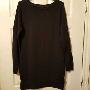 Banana Republic sweater dress size medium